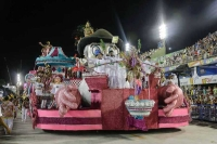 Desfile Alegria 2015