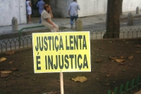 Impunidade Nunca Mais 28-04-2015