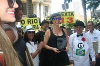 Rio 450 Sexta 13 Novembro 2015