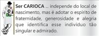 Ser Carioca É-1