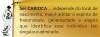 Ser Carioca É-2