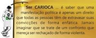 Ser Carioca É-4