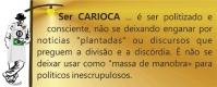 Ser Carioca É-5