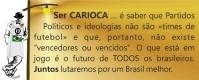 Ser Carioca É-6